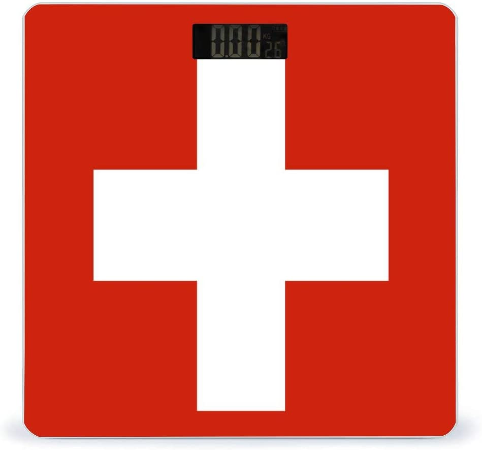 supreme CHUFZSD Flag of Large-scale sale Switzerland Micro Smart Highly Fitness Accurate