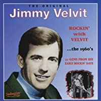 Rockin' With Velvit the 1960's