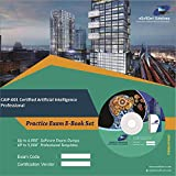 CAIP-001 Certified Artificial Intelligence Professional Complete Video Leanring Certification Exam Set (DVD)