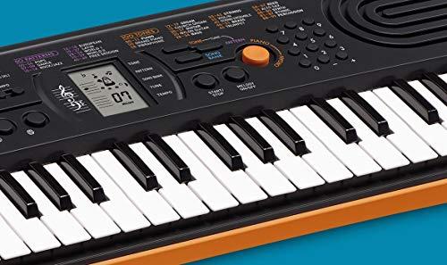 Casio SA-76 44-Key Mini Personal Keyboard