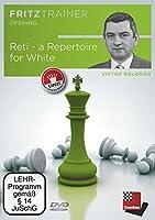 Reti - A Repertoire for White - Victor Bologan [並行輸入品]