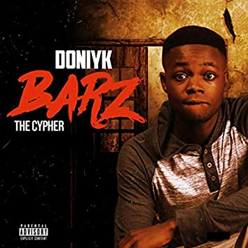Barz The Cypher