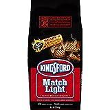 Charcoal Grill Briquet Kingsford Match Light Instant Charcoal Briquettes 11.6 lb 2pk