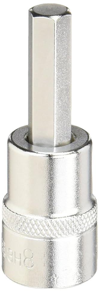 名誉ある道路社会主義者トネ(TONE) ヘキサゴンソケット 差込角9.5mm(3/8