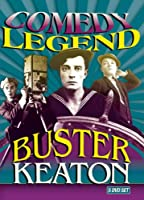 Buster Keaton - Comedy Legend