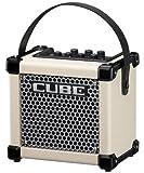 Roland Micro Cube GX- Amplificador para guitarra - blanco