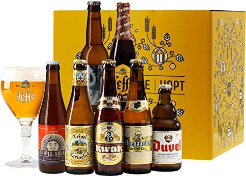 Colección increíbles cervezas - Idea de regalo (Colección de cerveza tradicional)