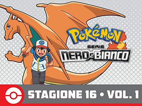 Serie Pokémon Nero e Bianco