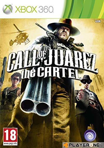Ubisoft Call of Juarez - Juego (Xbox 360, Tirador, Techland)