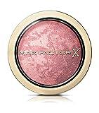 Max Factor Creme Puff Blush Colorete Tono 20 Lavish Mauve - 30 gr