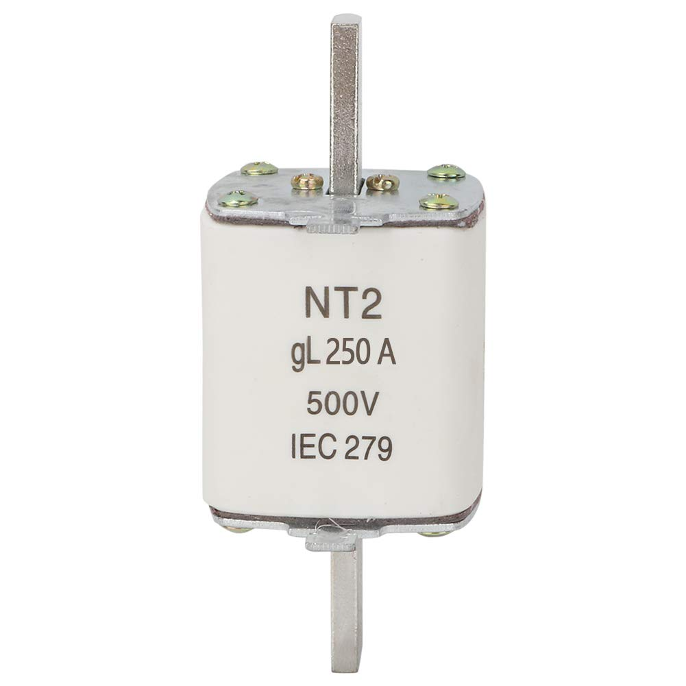 Cheap mail order shopping NT2 RT16-2 500V Max 61% OFF Ceramic Fuse Contact for Ele Link