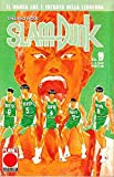 manga SLAM DUNK Nr. 8 Ed. Panini Planet
