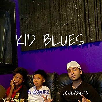 KID BLUES