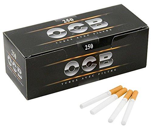 FumandoEspero Pack de 3000 Tubos OCB