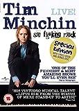 Songtexte von Tim Minchin - So Fucking Rock