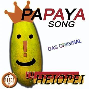 Papaya Song - Das Original