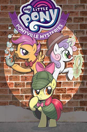 My Little Pony: Ponyville Mysteries (Comic)