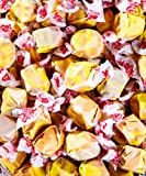 2 Pack Chicken and Waffles Taffy- Saltwater Taffy Flavored Like The Southern Food Pairing.