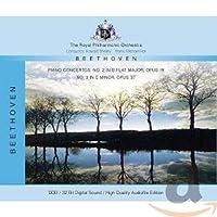 Beethoven: Piano Concertos No.2