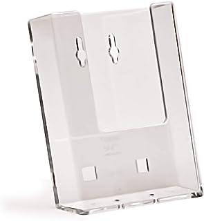 taymar® DIN Long DL Leaflet Holder with Lid Weatherproof
