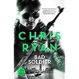 Bad Soldier: Danny Black Thriller 4 (English Edition)