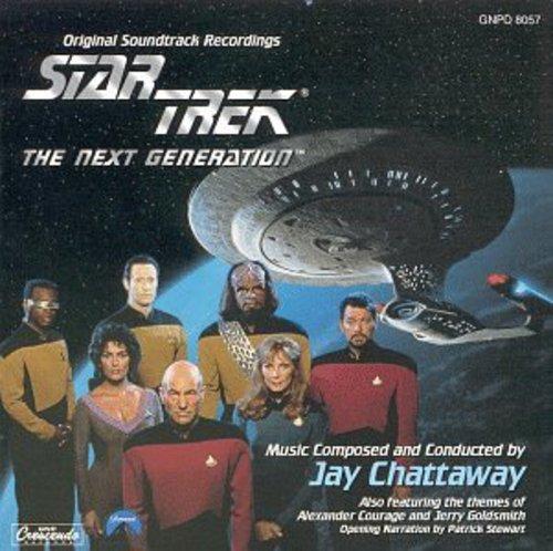 Star Trek: Next Generation 4 /