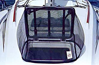 SOGEMAN Bugbusters Boat Hatch Insect Screen Mosquito