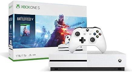 Xbox One S 1TB Battlefield