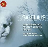 Sibelius Tone Poems