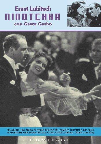 Ninotchka [Italia] [DVD]