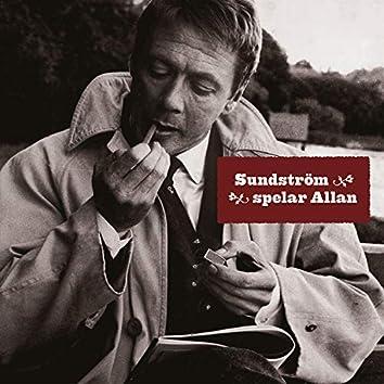 Sundström spelar Allan