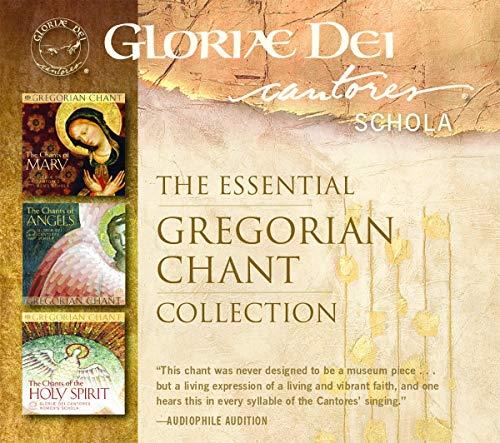 Gloria Dei Cantores - Essential Gregorian Chant Collectio