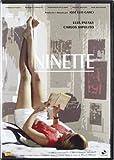 Ninette [Region 2] by Carlos Hip??lito