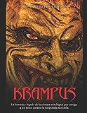 Krampus: La historia y legado de la criatura mitológica que castiga a los niños durante la temporada navideña