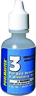 Poolmaster 23263 Pool or Spa Test Kit Solution #3 Acid Demand - 1 oz