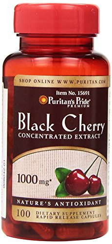 Puritan S Pride 2 Pack Of Black Cherry 1000 Mg Puritan S Pride Black Cherry 1000 Mg 100 Capsules Buy Online In Congo Puritan S Pride Products In Congo See Prices Reviews And Free Delivery Over 40 000 Fc Desertcart