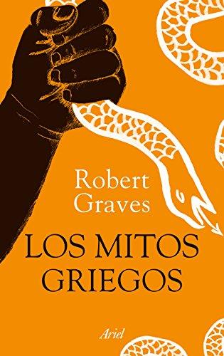 Los mitos griegos (edición ilustrada): Ilustraciones de J. Mauricio Restrepo (Ariel)