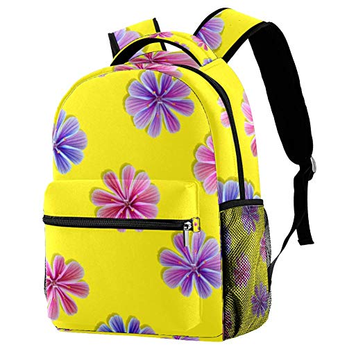 Rosa Gips Große Kapazitäts-Rucksack-Unisexrucksack-Mode-dauerhafte Reisetasche für das Kampieren, Einkaufen, kletternd 29.4x20x40cm