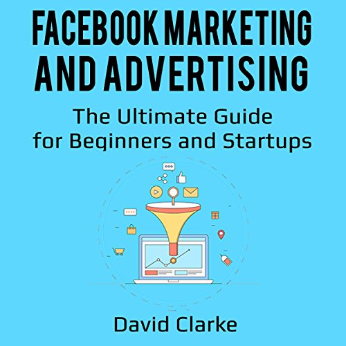 Facebook Marketing and Advertising cover art
