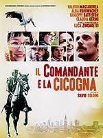 Il Comandante E La Cicogna [Italian Edition]