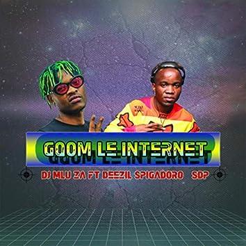 Gqom Le Internet