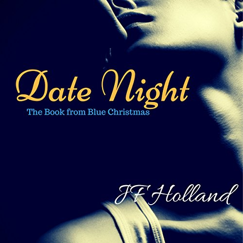 Date Night: The Book from Blue Christmas Titelbild