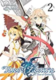 Tales of Zestiria 2: A Time of Guidance: Vol. 2