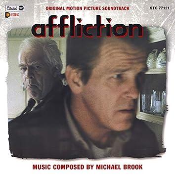Affliction (Original Motion Picture Soundtrack)