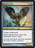 Magic The Gathering - Baleful Strix (177/356) - Commander 2013