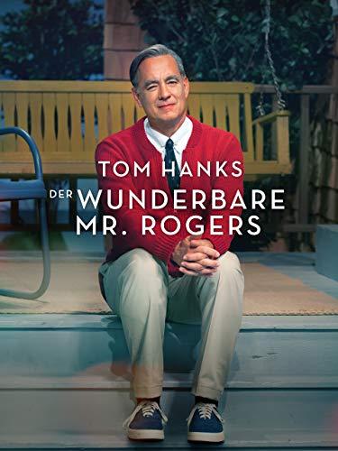 Der Wunderbare Mr. Rogers (4K UHD) [dt./OV]