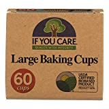 If You Care Fsc Certified Unbleached Large...