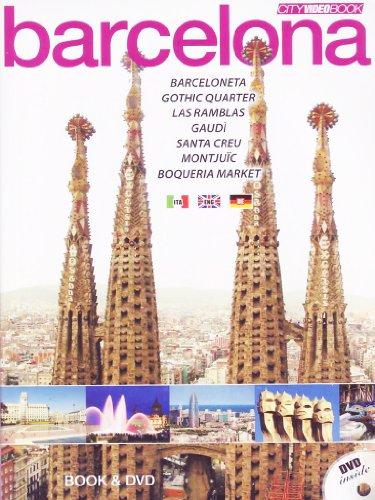 Barcelona. DVD. Ediz. multilingue