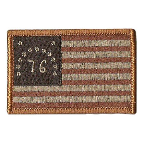 Best 1776 flag velcro for 2020