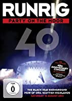 Party on the Moor [DVD]